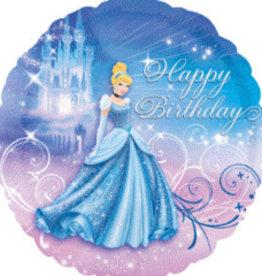 "Cinderella Happy B-Day 18"""