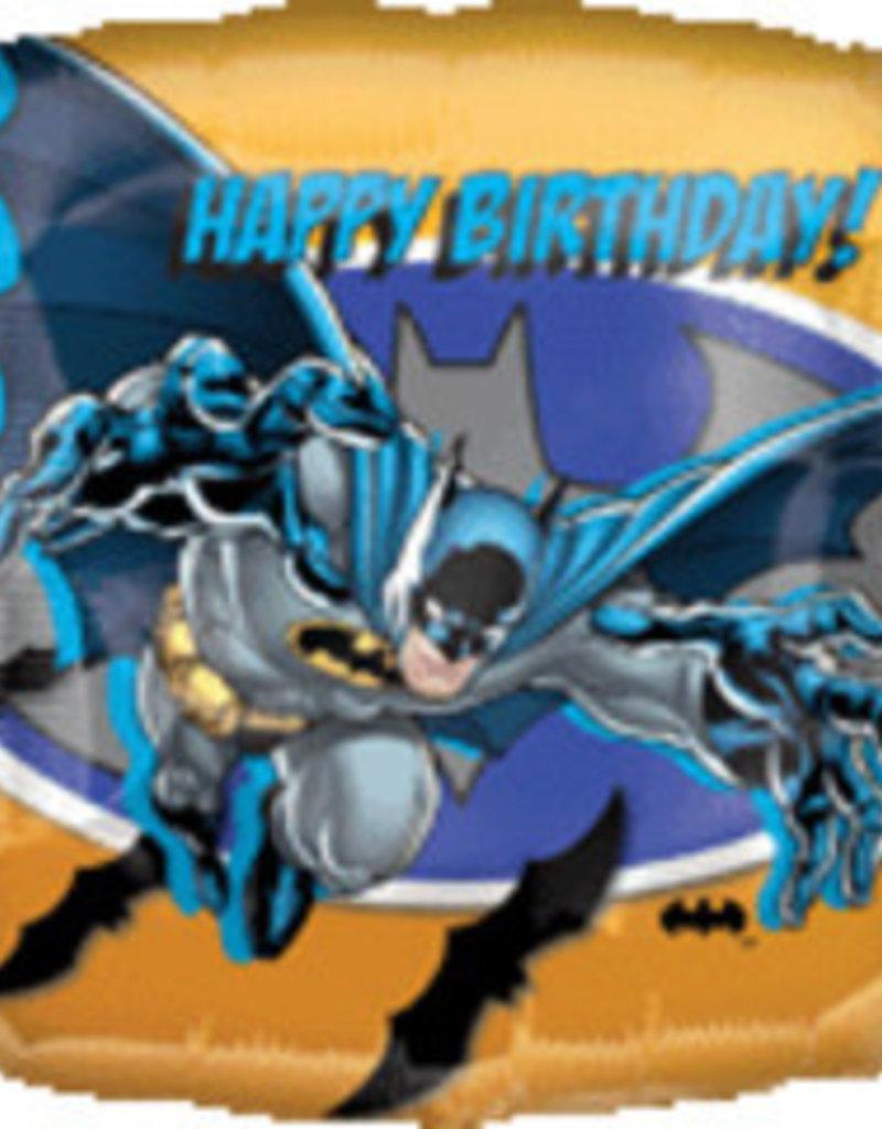 "Batman Happy B-Day 18"""