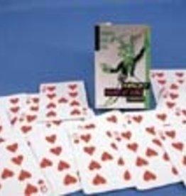 MAGIC DECK OF CARDS (short-Long)