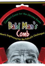 Bald Man Comb
