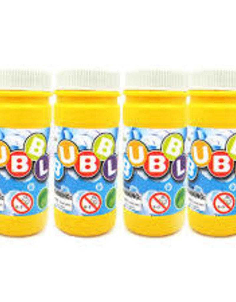 BUBBLE REFILL 3.5 oz