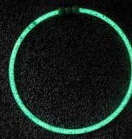 "Glitter Glow Necklace 22"""