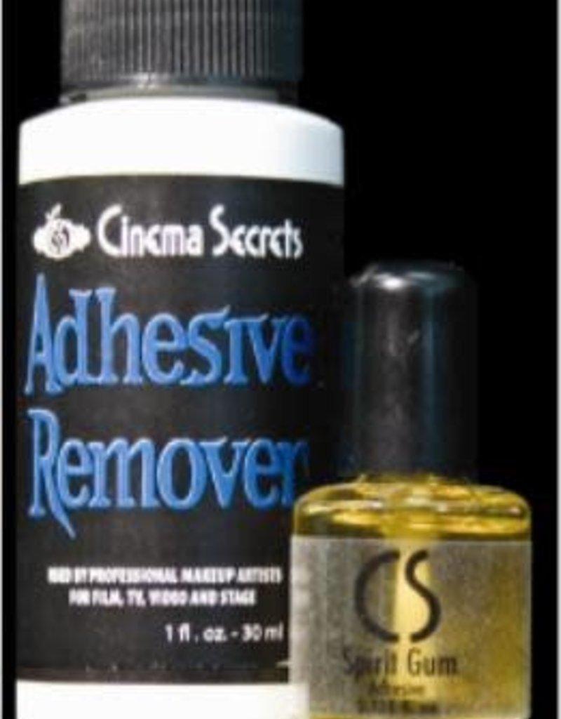 1/8oz Spirit Gum & 1oz Remover (EAD001)