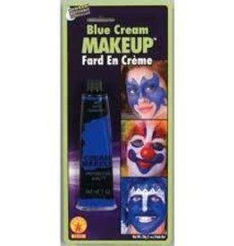 BLUE CREAM MAKEUP