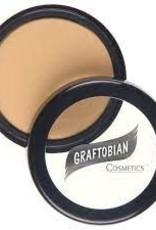 Graftobian Graftobian Mini Creme Foundation - Olive Brown