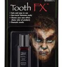 TOOTH FX - BLOOD RED