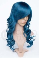 Arda Wigs Ferrari Classic - Midnight Blue