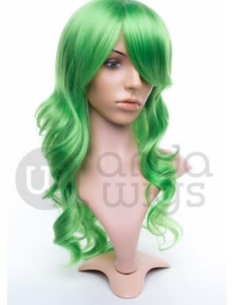 Arda Wigs Ferrari Classic - Light Green
