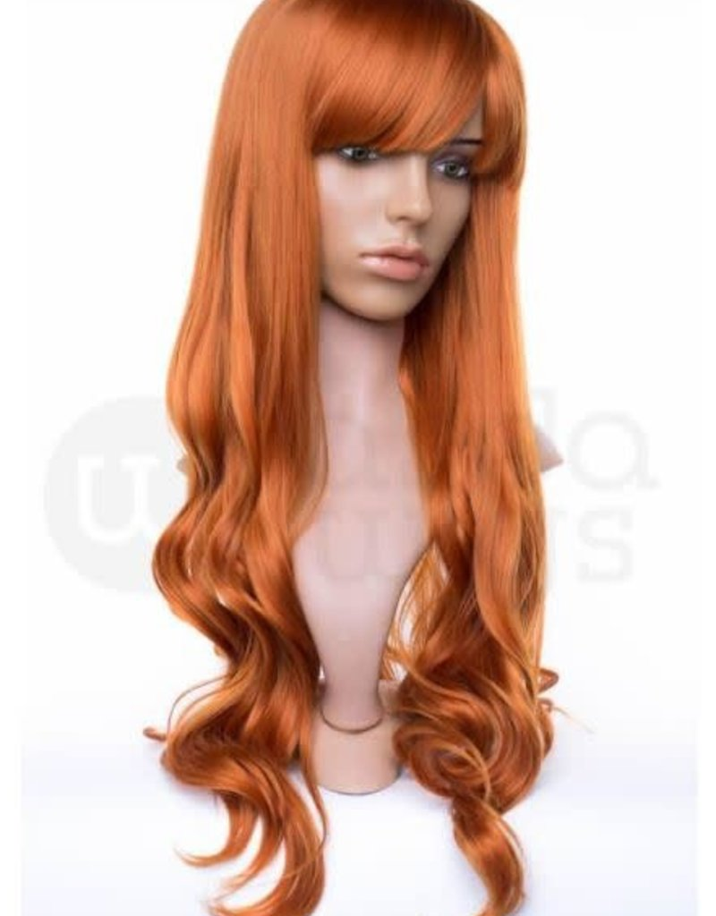 Arda Wigs Nina Classic - Pumpkin