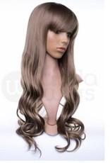 Arda Wigs Nina Classic - Desert Brown