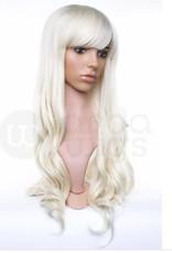 Arda Wigs Nina Classic - Titanium Blonde