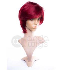 Arda Wigs Caine Classic - Crimson