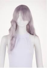 Arda Wigs Amber Classic - Twilight Grey/Purple