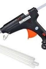 10watt Mini Glue Gun-Low-Temp - Daisy
