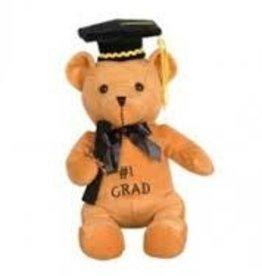 #1 Grad Bear