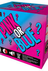 Gender Reveal Fireworks-Blue