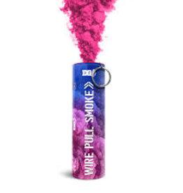 Gender Reveal Smoke Bomb-Pink