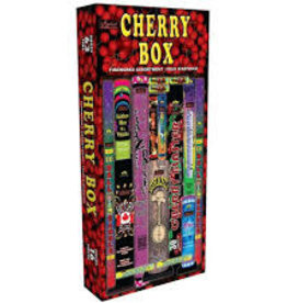 Fireworks-Mystical Cherry Box