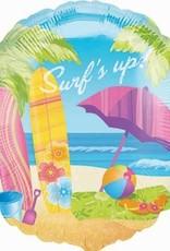 """18"""" Surfs Up"""