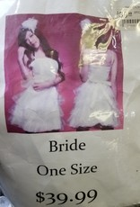 Bride - O/S