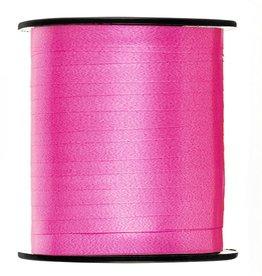 "Qualatex 3/16"" Rose Ribbon 500yds"