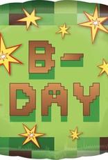 """TNT B-Day 18"""""""