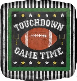 """Touchdown Game Time 18"""""""