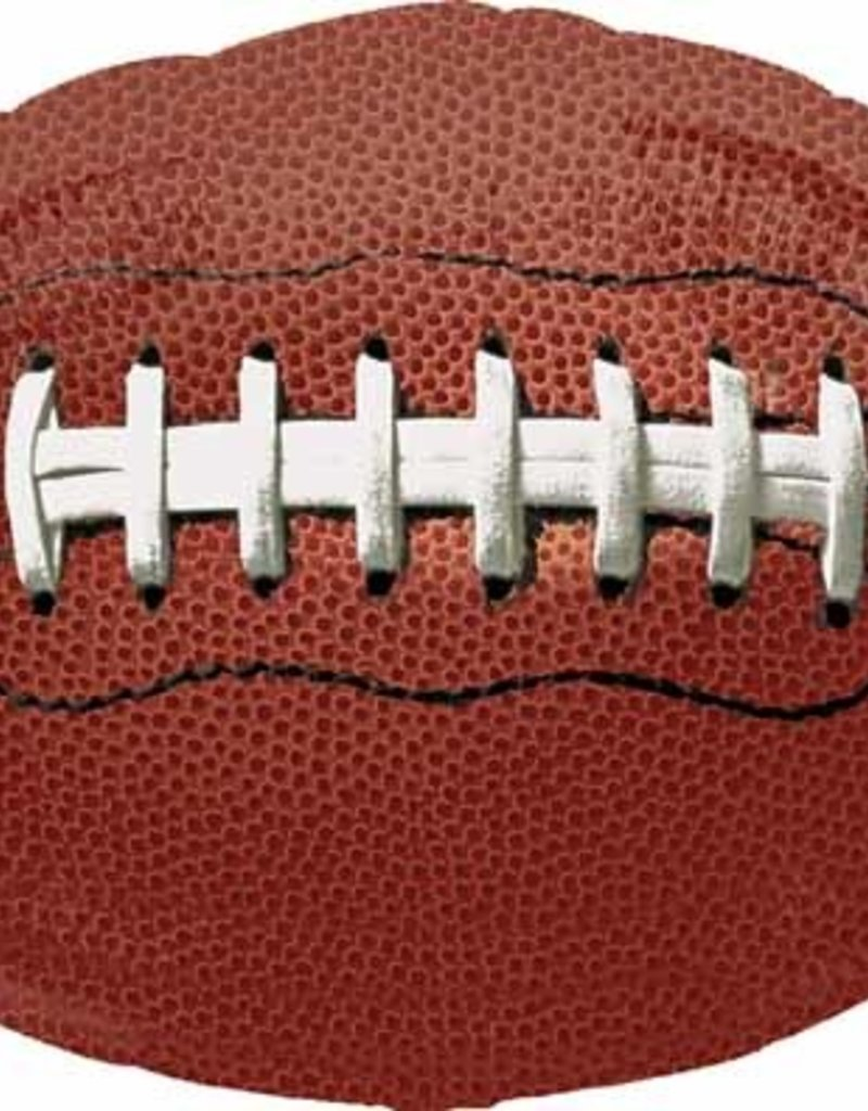 """36"""" Football Foil"""