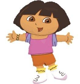 Qualatex Dora SuperShape