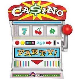 Qualatex Casino SuperShape