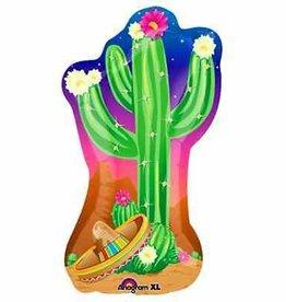 Qualatex Fiesta Cactus SuperShape