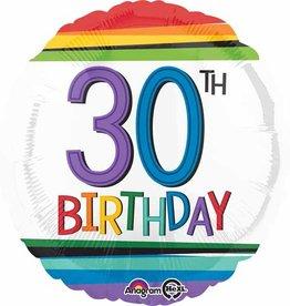 """Rainbow 30th B-Day 18"""""""