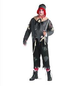 Rag Doll Boy Andy - Standard