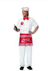 Coca-Cola Soda Jerk - O/S