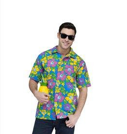 Hawaiian Shirt - L
