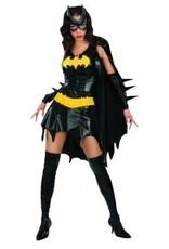 Secret Wishes Batgirl - M
