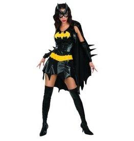 Secret Wishes Batgirl - L
