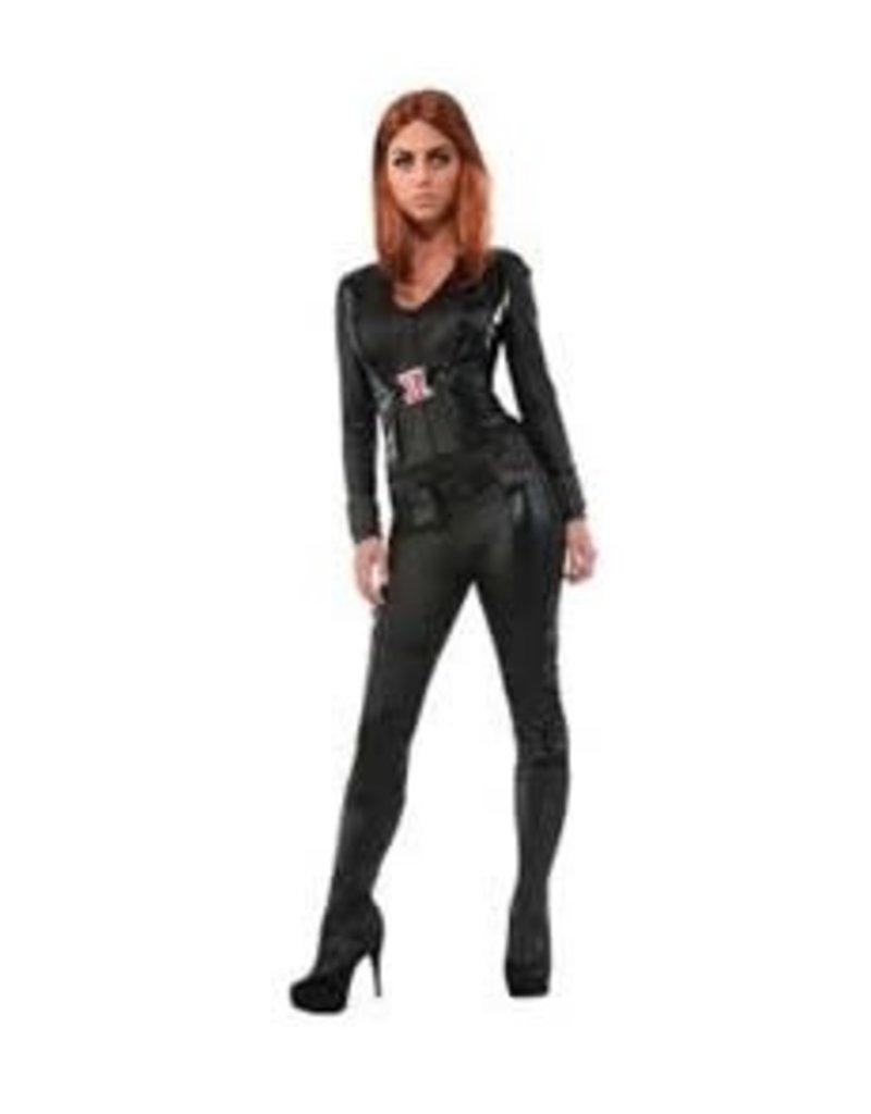 Rubies Costumes Black Widow - M