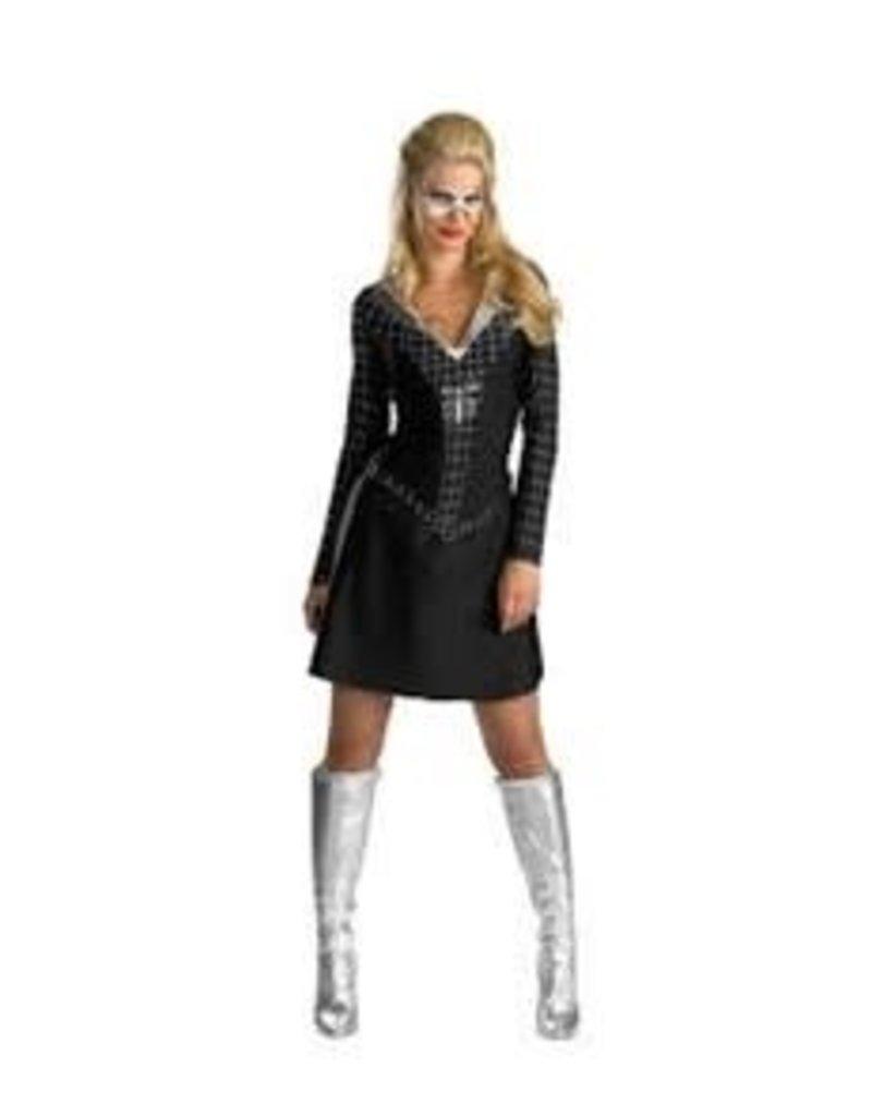 Black-Suited Spider-Girl - L