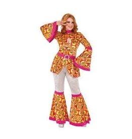 Rubies Costumes Dance Fever - XXL