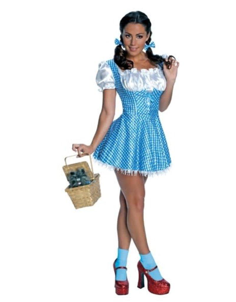 Dorothy Sequin Dress - S