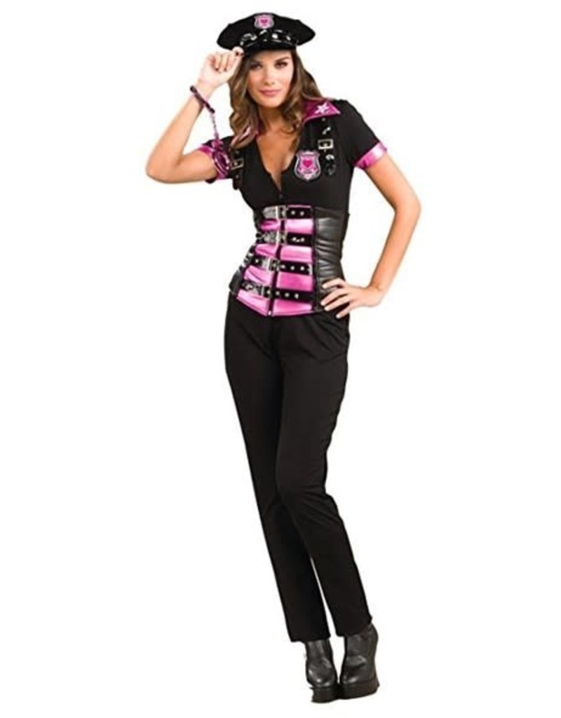 Fashion Police - XS/S