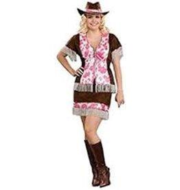 Sassy Cowgirl - O/S