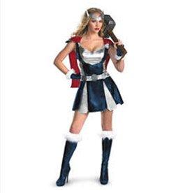 Thor Girl - L