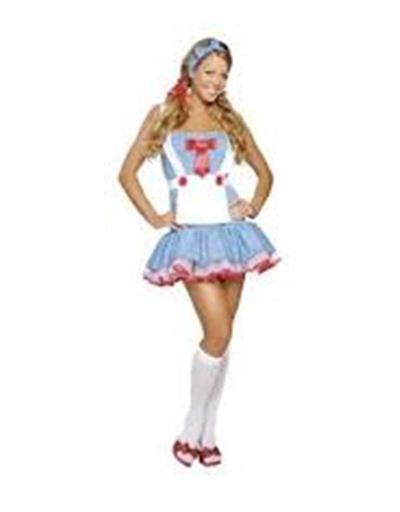 Dorothy Babe - M/L