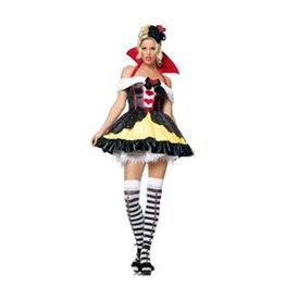 Queen of Hearts - M