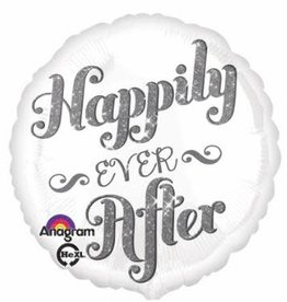 """18"""" Happily Ever After"""