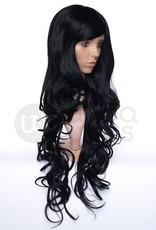 Arda Wigs Ororo Classic - Black