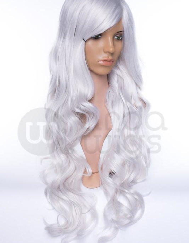 Arda Wigs Ororo Classic - Silver