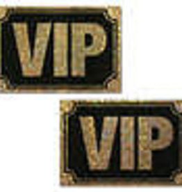 VIP GLITTER NIPPLE PASTIES